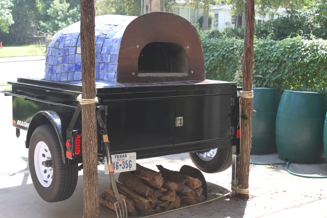 wood fired pizza oven for sale ebay damaged74gzy