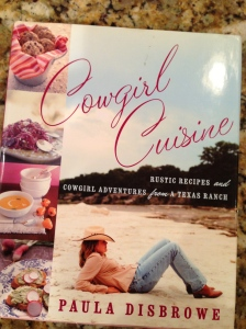 Cowgirl Cuisine
