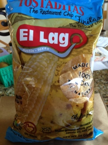 El Lago Tortilla Chips