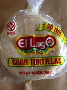 El Lago Corn Tortillas