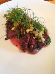 Bavette at Foreign and Domestic